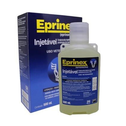 EPRINEX  INJETÁVEL- EPRINOMECTINA - 500 ML - BOEHRINGER INGELHEIM