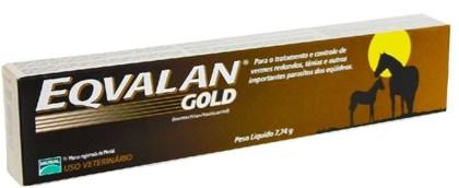 EQVALAN GOLD