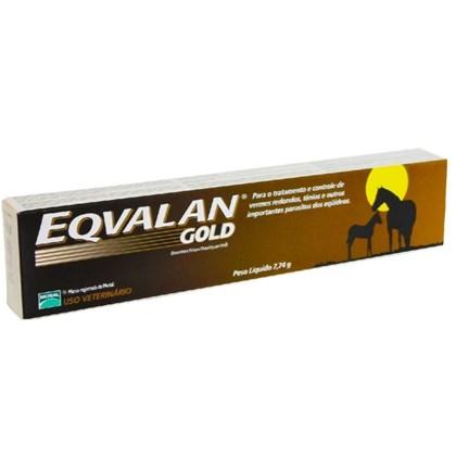 EQVALAN GOLD - 7,74 GRAMAS - BOEHRINGER INGELHEIM