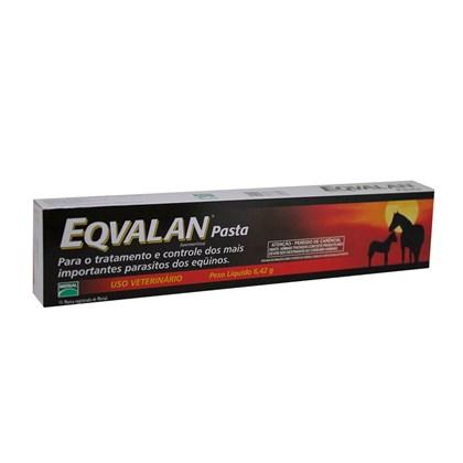 EQVALAN PASTA - 6,4 GRAMAS - BOEHRINGER INGELHEIM
