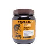 EQVALAN REFORCE CASCO E PELO - 500 GRAMAS -  BOEHRINGER INGELHEIM