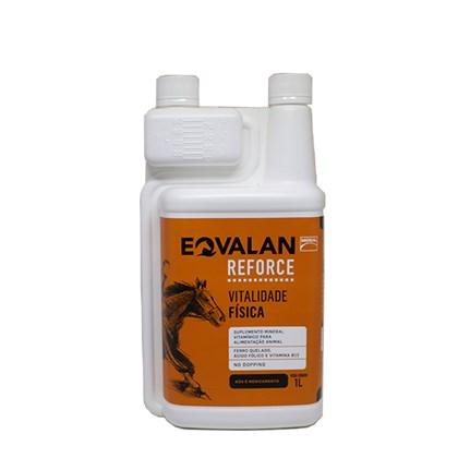 EQVALAN REFORCE VITALIDADE FÍSICA - 1 LITRO - BOEHRINGER INGELHEIM