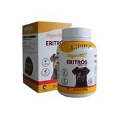 ERITROS DOG TABS 18gr - Organnact