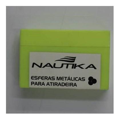 ESFERA PARA ATIRADEIRA - NAUTIKA