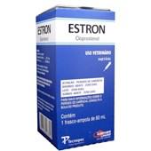 ESTRON - CLOPROSTENOL 60 ML - AGENER