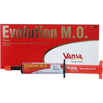 EVOLUTION M.O.