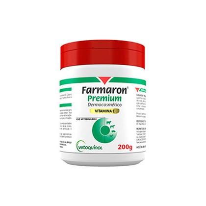 FARMARON - POMADA