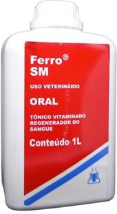 FERRO SM  FR.1 LT