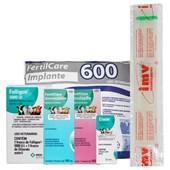 Fertilcare 600 -120 protocolos de IATF – Sedex Grátis – Agener