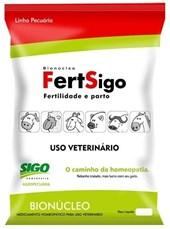 FERTISIGO - FERTILIDADE A PASTO 500 GRAMAS
