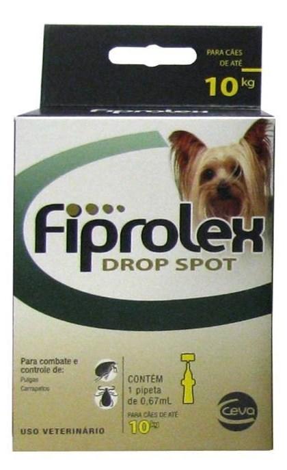 FIPROLEX  PEQ - ATE 10 KG