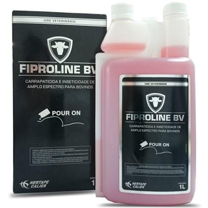 FIPROLINE BV - FIPRONIL PARA BOVINOS 1 LITRO - HERTAPE