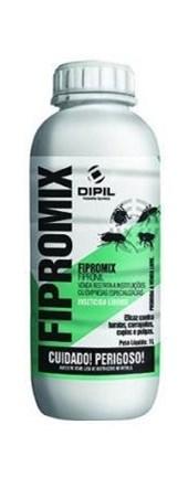 FIPROMIX 1 LITRO -  FIPRONIL DIPIL