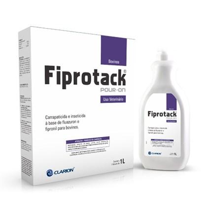 Fiprotack Pour-on – 1 Litro – Vetoquinol