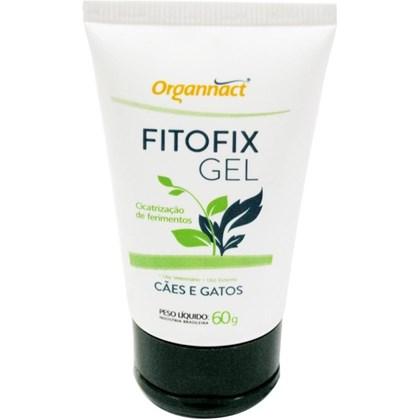FITOFIX GEL - CICATRIZACAO FERIMENTOS