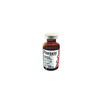 FLOROXIN 20ML - BIOGENESIS