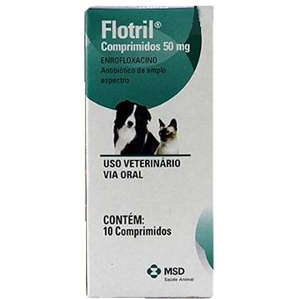 FLOTRIL COMPRIMIDOS 50 MG