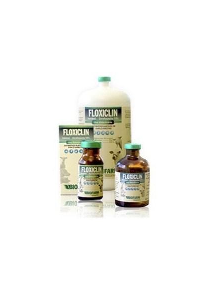 FLOXICLIN 10 ML - BIOFARM