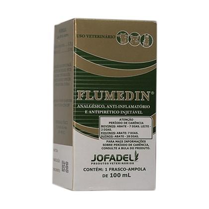Flumedin – Flunixino meglumina – 100 ml Jofadel