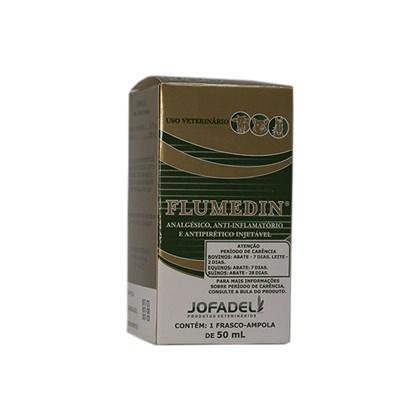 Flumedin – Flunixino meglumina – 50 ml -Jofadel