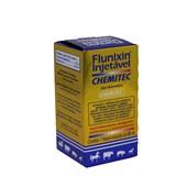 FLUNIXIN INJENTÁVEL - 50 ML - CHEMITEC