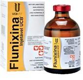 FLUNIXINA INJETÁVEL UCBVET - 50 ML