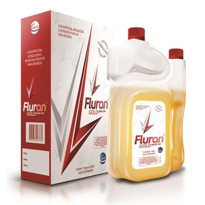 FLURON GOLD 1000ML - CEVA