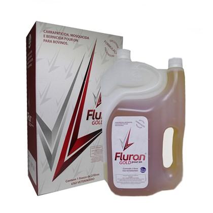 FLURON GOLD - 2 LITROS - CEVA