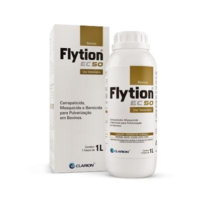 Flytion EC 50– Pulverização - 1 Litro – Vetoquinol