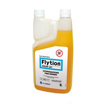 Flytion Pour-on – Mosquicida - 1 Litro – Vetoquinol