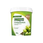 Forth Coqueiros - Fertilizante Mineral - 400g