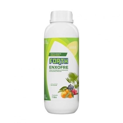 Forth Enxofre – Fertilizante Mineral – 1 litro