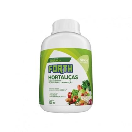 Forth Hortaliças – Fertilizante Orgânico -500ml