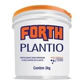 Forth Plantio – Fertilizante Mineral - 3kg