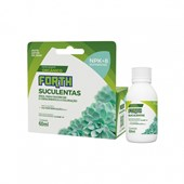 Forth Suculentas – Fertilizante Orgânico – 60ml