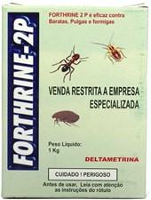 FORTHRINE 2P  PO