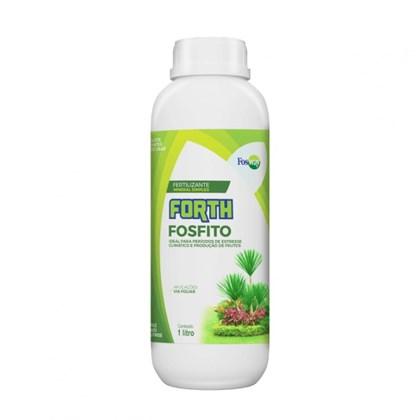 Fosfito de Potássio - 1 litro- Forth