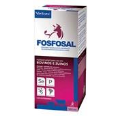 Fosfosal - Suplemento Injetável - 500ml - Virbac