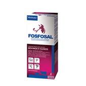 FOSFOSAL VIRBAC 100ML