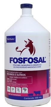 FOSFOSAL VIRBAC 500ML