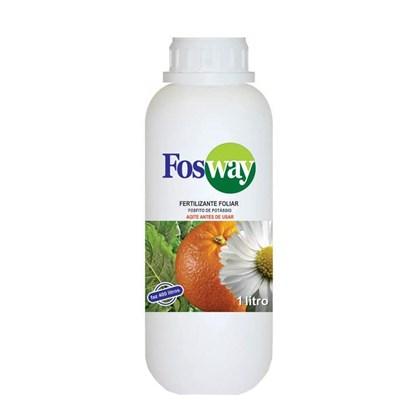 Fosway - Fosfito de Potássio – 1 litro- Forth