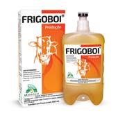 Frigoboi - Abamectina Injetável - J A SAÚDE ANIMAL -500 Ml