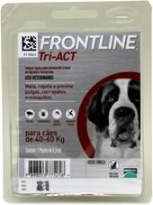 FRONTLINE TRI-ACT CÃES 40-60KG
