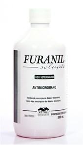 FURANIL   SOLUCAO 500 ML - VETNIL