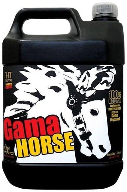 GAMA HORSE 5 LITROS - MSD