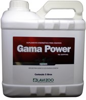 GAMA POWER 5 LITROS - LAVIZOO