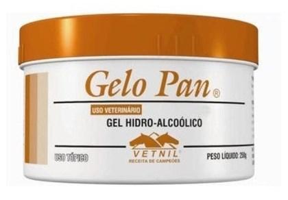 GELO PAN - 250 GRAMAS