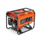 Gerador G1300P- Gasolina (1,3 KVA Bivolt 4 Tempos ) - Husqvarna