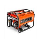 Gerador G2500P- Gasolina (2,5 KVA Bivolt 4 Tempos ) - Husqvarna