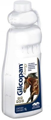 GLICOPAN 1000 ML ENERGY VETNIL